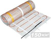 Нагреватели за отопление на под -150W/m2 - 0.5m/5m