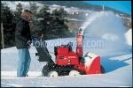 Снегопочистване по поръчка