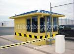 Охранителни кабини до 10кв.м.