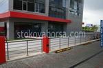 Продажба на автоматични бариери за КПП