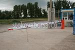 Фирма продава автоматични бариери за КПП