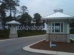 Изработка на зидани контролно пропускателни пунктове