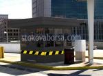 Охранителни павилиони за КПП до 8кв.м.