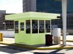 Проектиране и изработка на охранителни кабини до 8кв.м.