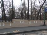 огради от ковано желязо