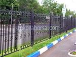 изработка на кована ограда