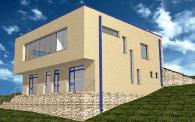 Проектиране на къщи