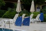 Качествени чадъри с конструкция,подходящи за басейна
