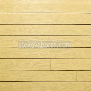 жълт сайдинг