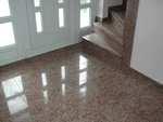 подови настилки - облицоване с гранит