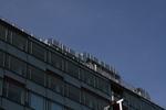 изграждане на вентилационна система за административна сграда по поръчка