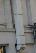 изграждане на вентилационна система за жилищна кооперация