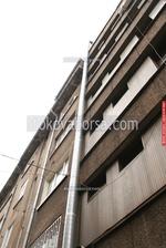 изграждане на вентилационна система за жилищна кооперация по поръчка