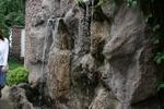 декоративен водопад за заведение