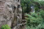 декоративни водопади от изкуствен камък