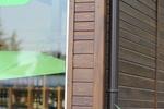дървени фасади по поръчка