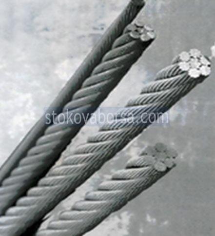 производство на стоманени въжета