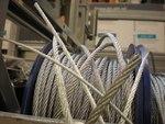 фирма за стоманени въжета
