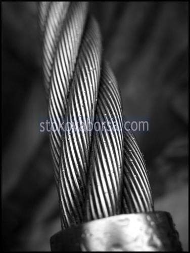 стоманени въжета по поръчка