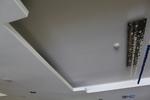 изграждане на окачен таван