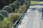 озеленяване на обществени терени