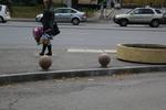 топки против паркиране