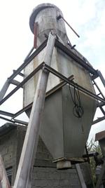 изработка на силози за талаш