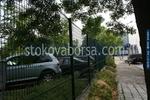метални огради за паркинги от заварени мрежи по поръчка