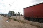 изработване на метална ограда за автопаркинг от заварени мрежи