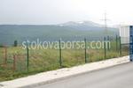 метална ограда от елктрозаварена тел