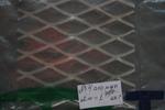 метални мрежи ситни