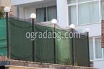 Метална ограда по поръчка