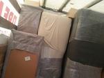 складови площи с охрана под наем за мебели