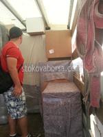 цялостно опаковане и преместване на нечупливи товари