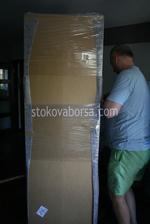 опаковане и преместване на цели нечупливи товари