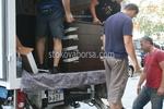 преместване на мебели и обзавеждане извън България