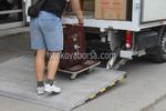 Пренасяне и транспортиране на международни товари с хамали