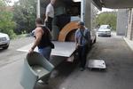 Пренасяне и транспорт с хамали в страната и чужбина