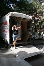 Пренасяне и транспорт с хамали