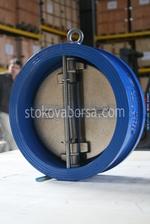 чогунен фланцов клапан за Чиста вода