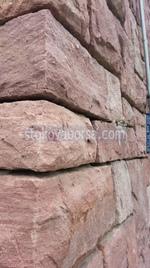огради с камъни