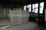 чамови оградни пана 200x125см