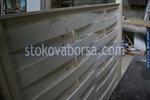 дървени пана 200x70см. за огради