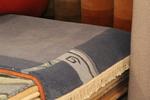 Ръчно вързани килими с различни десени
