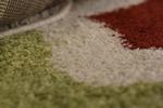 Машинни правоъгълни килими Шаги 80/150