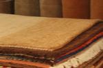 Изработване на ръчно вързани килими