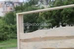 Екстериорни дърводелски услуги
