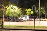 осветление за открити паркинги