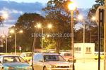 осветление за открит паркинг по поръчка