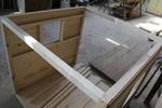 Дървени сергии по поръчка